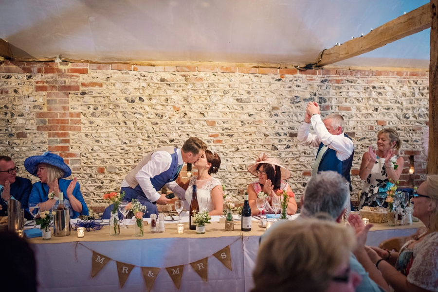 Upwaltham Barns Wedding Photography Harry and Philippa Photography by Vicki_0083