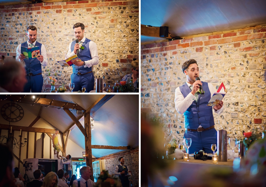 Upwaltham Barns Wedding Photography Harry and Philippa Photography by Vicki_0085