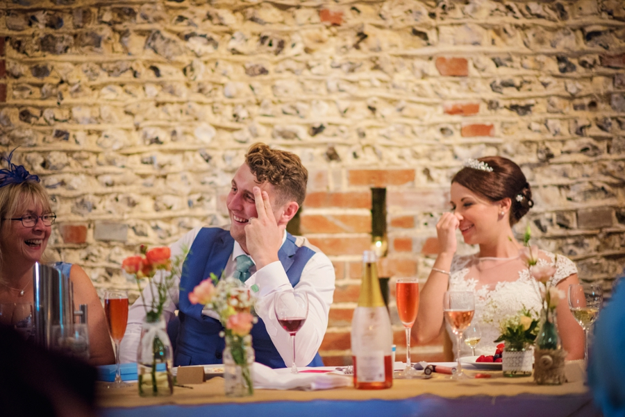 Upwaltham Barns Wedding Photography Harry and Philippa Photography by Vicki_0087