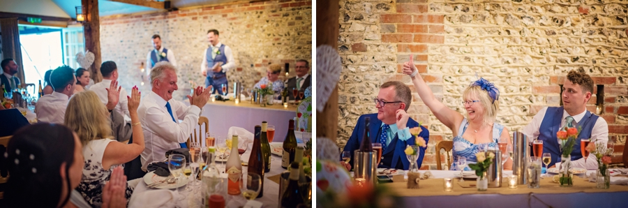Upwaltham Barns Wedding Photography Harry and Philippa Photography by Vicki_0088