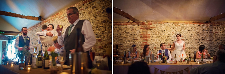 Upwaltham Barns Wedding Photography Harry and Philippa Photography by Vicki_0090