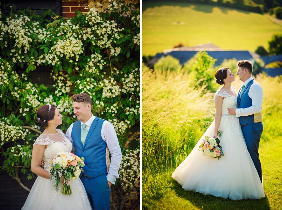 Upwaltham Barns Wedding Photography Harry and Philippa Photography by Vicki_0092