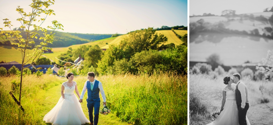 Upwaltham Barns Wedding Photography Harry and Philippa Photography by Vicki_0093