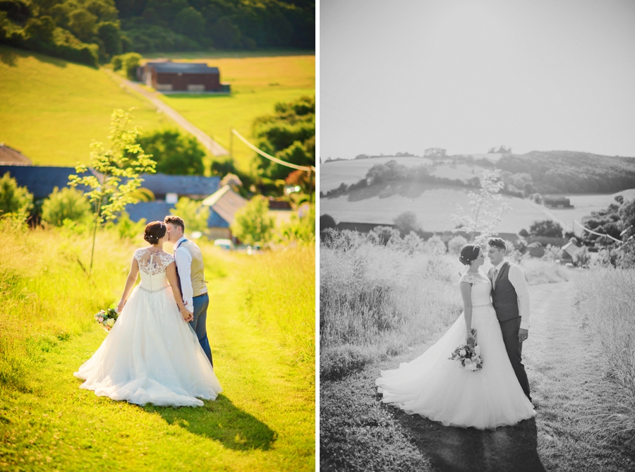 Upwaltham Barns Wedding Photography Harry and Philippa Photography by Vicki_0096
