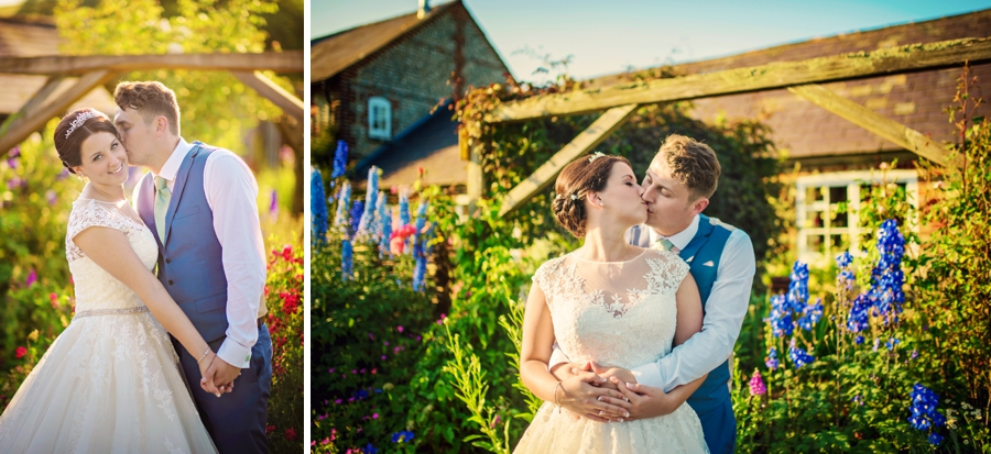 Upwaltham Barns Wedding Photography Harry and Philippa Photography by Vicki_0099