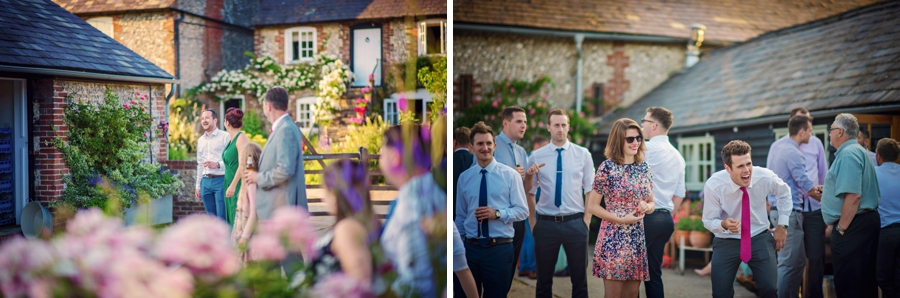 Upwaltham Barns Wedding Photography Harry and Philippa Photography by Vicki_0103