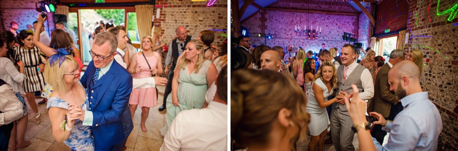 Upwaltham Barns Wedding Photography Harry and Philippa Photography by Vicki_0109