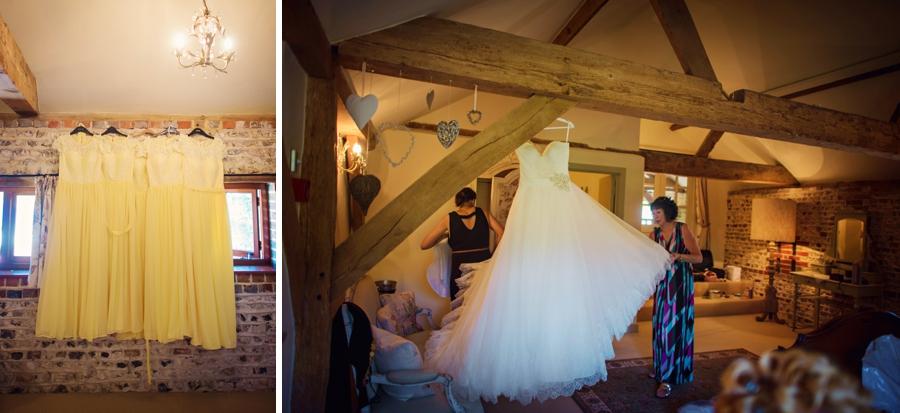 Upwaltham Barns Wedding Photography - Phil & Netty - Photography by Vicki_0009