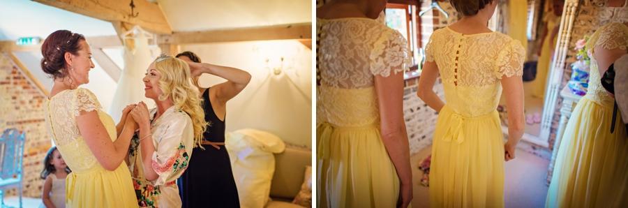 Upwaltham Barns Wedding Photography - Phil & Netty - Photography by Vicki_0016