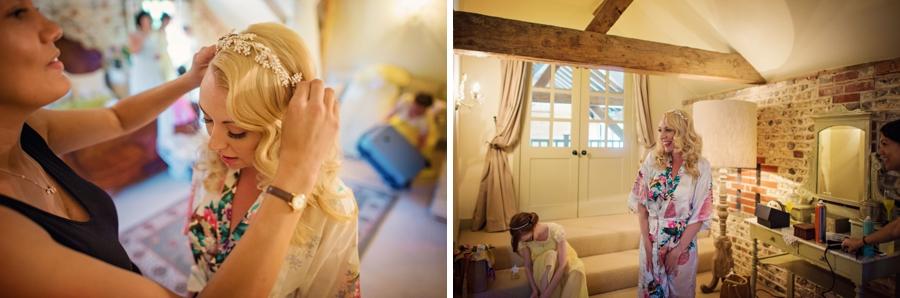Upwaltham Barns Wedding Photography - Phil & Netty - Photography by Vicki_0018