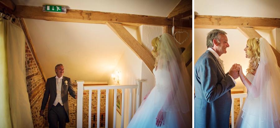 Upwaltham Barns Wedding Photography - Phil & Netty - Photography by Vicki_0023