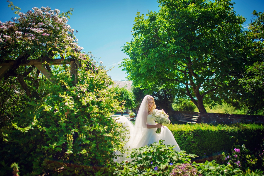 Upwaltham Barns Wedding Photography - Phil & Netty - Photography by Vicki_0028