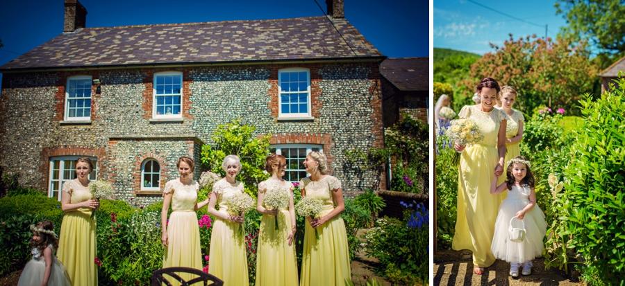Upwaltham Barns Wedding Photography - Phil & Netty - Photography by Vicki_0029