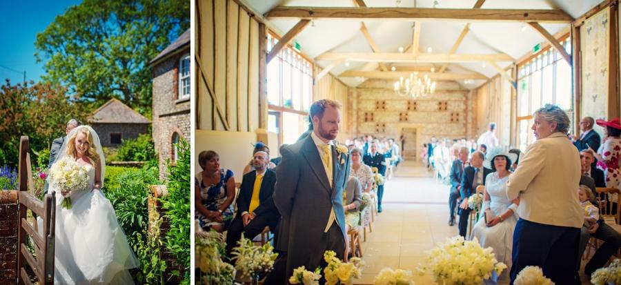 Upwaltham Barns Wedding Photography - Phil & Netty - Photography by Vicki_0030