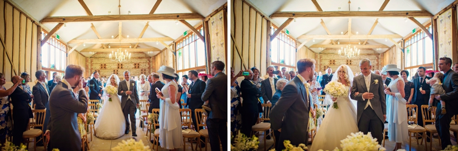 Upwaltham Barns Wedding Photography - Phil & Netty - Photography by Vicki_0033