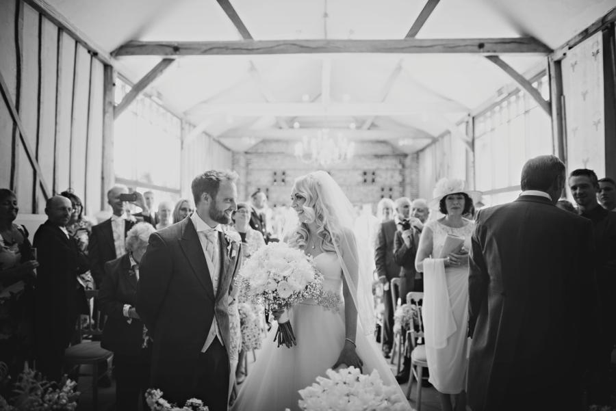 Upwaltham Barns Wedding Photography - Phil & Netty - Photography by Vicki_0034