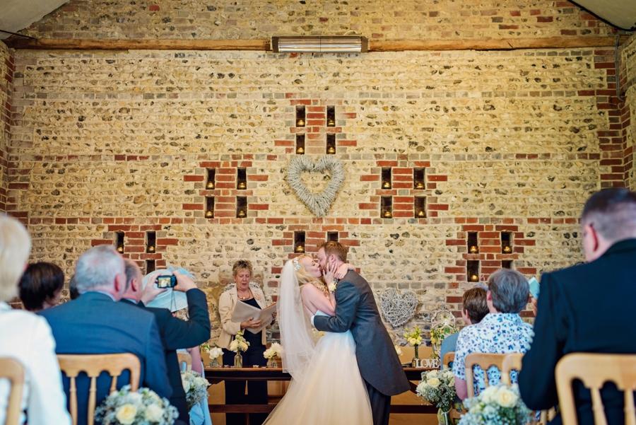 Upwaltham Barns Wedding Photography - Phil & Netty - Photography by Vicki_0037