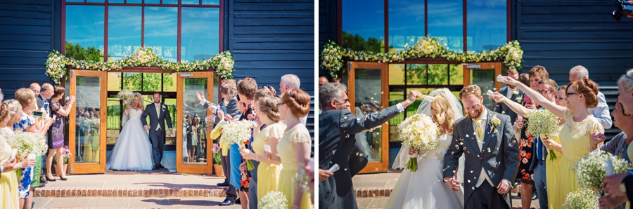 Upwaltham Barns Wedding Photography - Phil & Netty - Photography by Vicki_0039