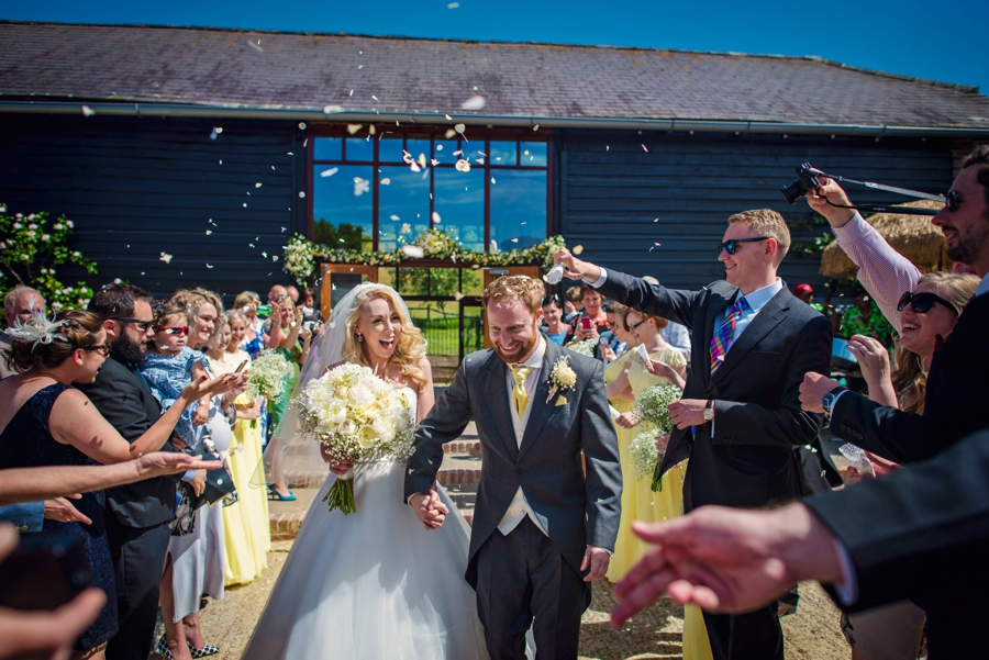 Upwaltham Barns Wedding Photography - Phil & Netty - Photography by Vicki_0040