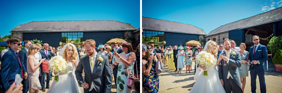 Upwaltham Barns Wedding Photography - Phil & Netty - Photography by Vicki_0041
