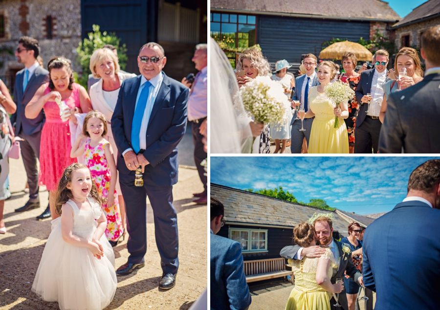 Upwaltham Barns Wedding Photography - Phil & Netty - Photography by Vicki_0042