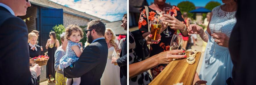 Upwaltham Barns Wedding Photography - Phil & Netty - Photography by Vicki_0046