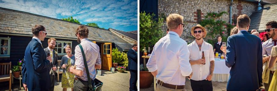 Upwaltham Barns Wedding Photography - Phil & Netty - Photography by Vicki_0047