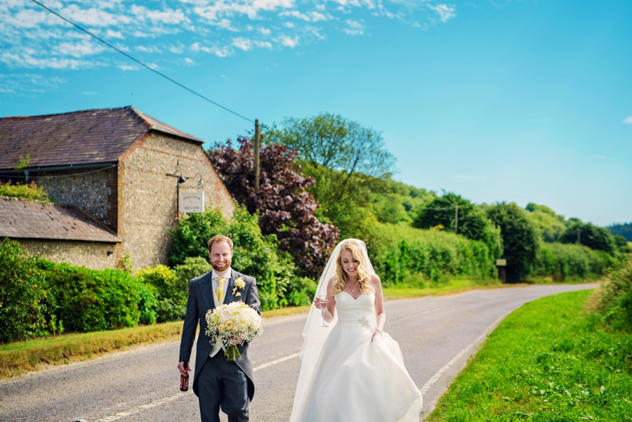 Upwaltham Barns Wedding Photography - Phil & Netty - Photography by Vicki_0049