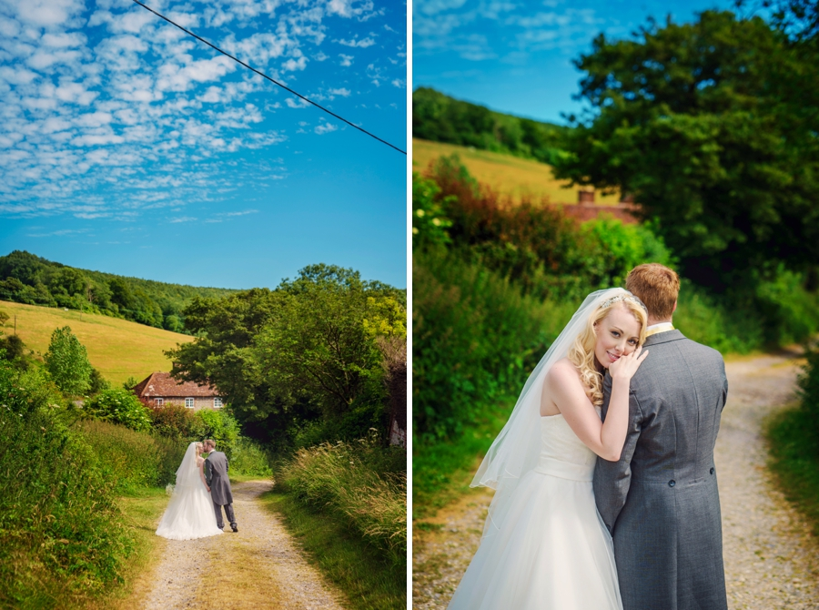 Upwaltham Barns Wedding Photography - Phil & Netty - Photography by Vicki_0060