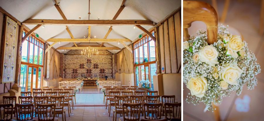 Upwaltham Barns Wedding Photography - Phil & Netty - Photography by Vicki_0062