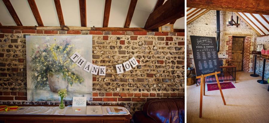 Upwaltham Barns Wedding Photography - Phil & Netty - Photography by Vicki_0064