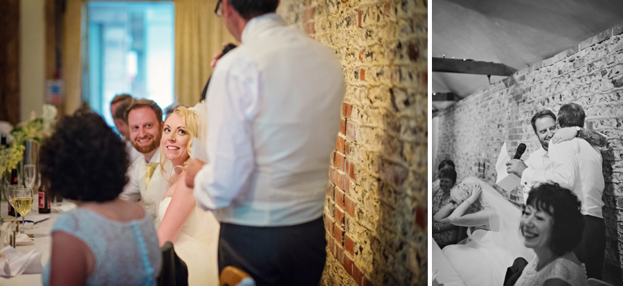 Upwaltham Barns Wedding Photography - Phil & Netty - Photography by Vicki_0072