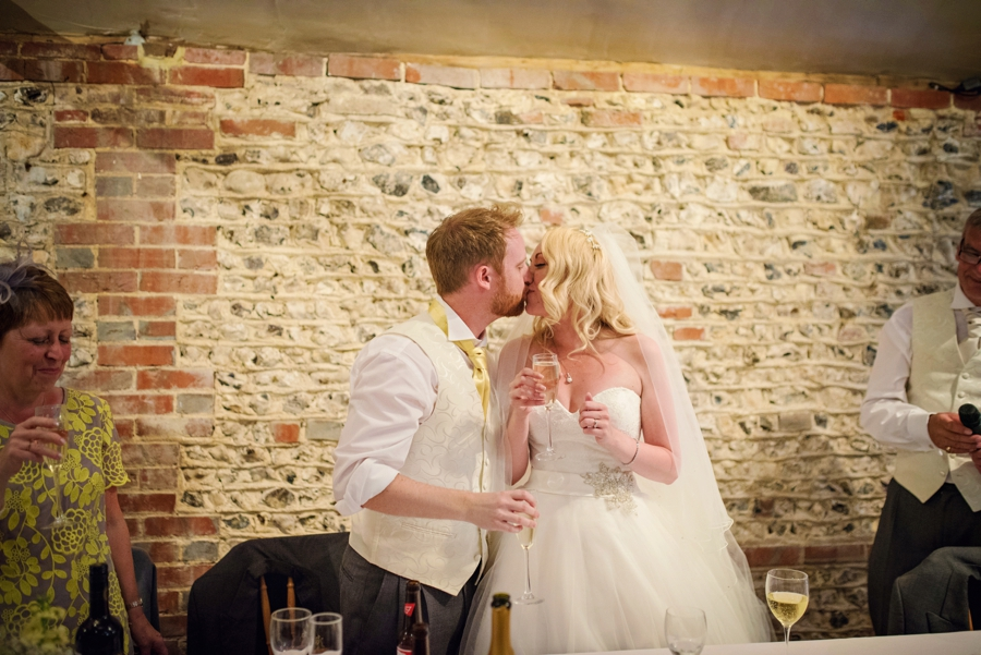 Upwaltham Barns Wedding Photography - Phil & Netty - Photography by Vicki_0074