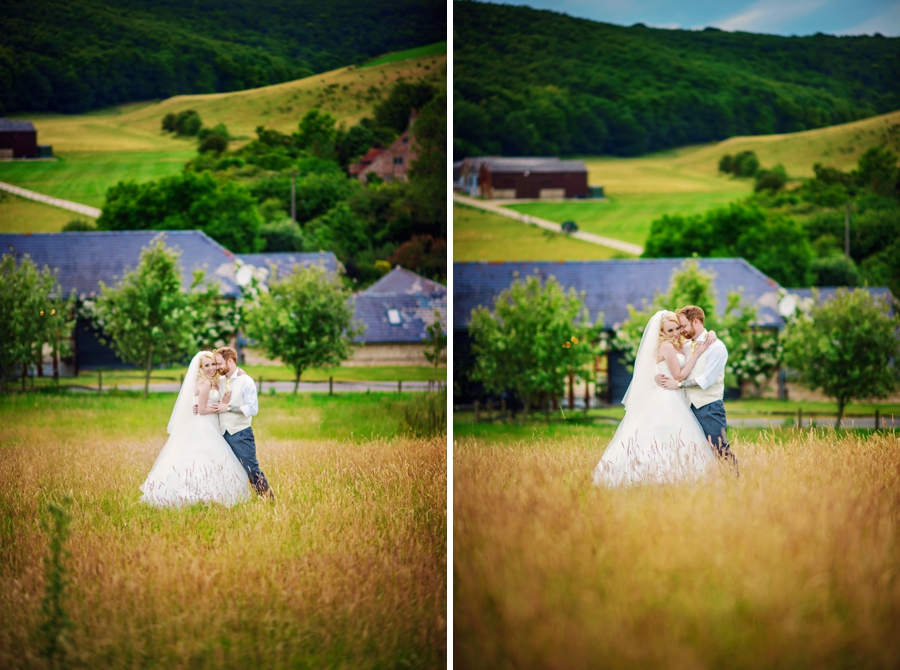 Upwaltham Barns Wedding Photography - Phil & Netty - Photography by Vicki_0086