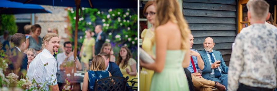Upwaltham Barns Wedding Photography - Phil & Netty - Photography by Vicki_0093