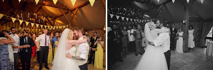 Upwaltham Barns Wedding Photography - Phil & Netty - Photography by Vicki_0095