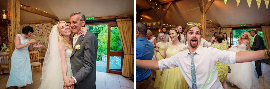 Upwaltham Barns Wedding Photography - Phil & Netty - Photography by Vicki_0099