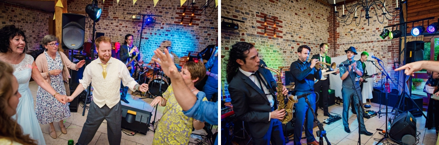Upwaltham Barns Wedding Photography - Phil & Netty - Photography by Vicki_0101