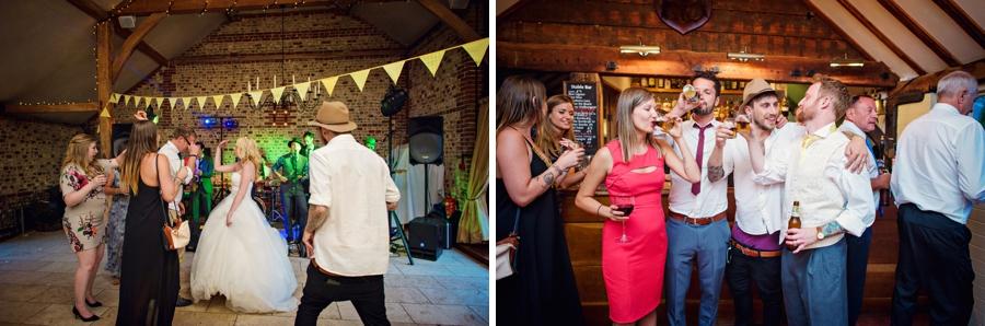 Upwaltham Barns Wedding Photography - Phil & Netty - Photography by Vicki_0102