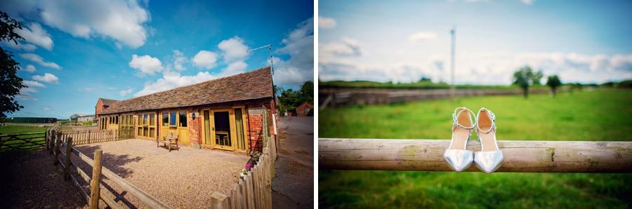 Moreton Hall Farm Wedding Photographer - Tom & Leona - Photography by Vicki_0001