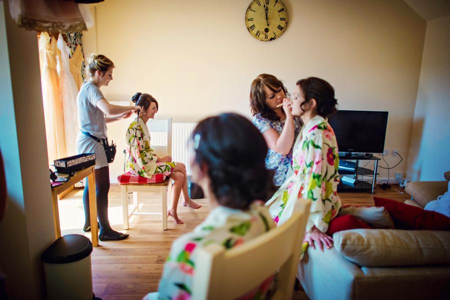 Moreton Hall Farm Wedding Photographer - Tom & Leona - Photography by Vicki_0006