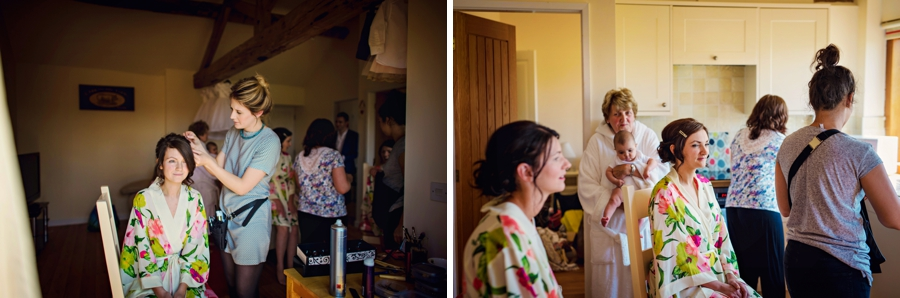 Moreton Hall Farm Wedding Photographer - Tom & Leona - Photography by Vicki_0007
