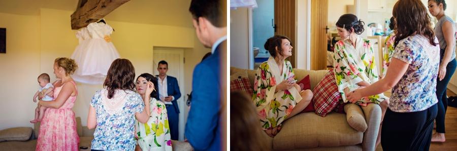 Moreton Hall Farm Wedding Photographer - Tom & Leona - Photography by Vicki_0009