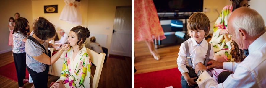 Moreton Hall Farm Wedding Photographer - Tom & Leona - Photography by Vicki_0012
