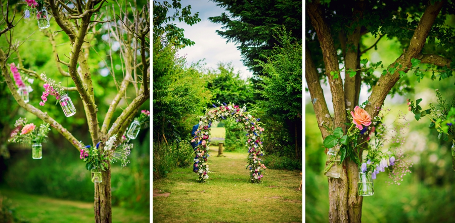 Shropshire Lavender Farm Wedding Photographer - Tom & Leona - Photography by Vicki_0021