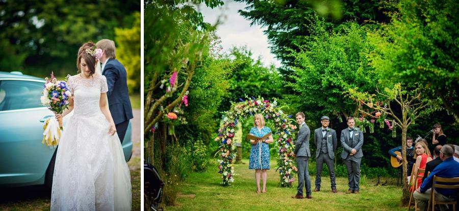 Shropshire Lavender Farm Wedding Photographer - Tom & Leona - Photography by Vicki_0026