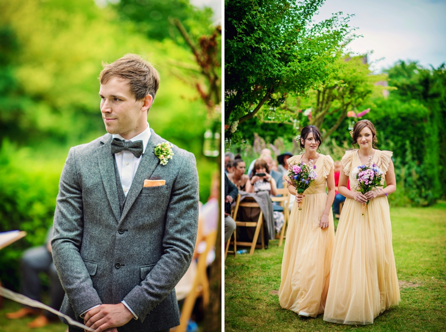 Shropshire Lavender Farm Outdoor Wedding Photographer - Tom & Leona - Photography by Vicki_0028