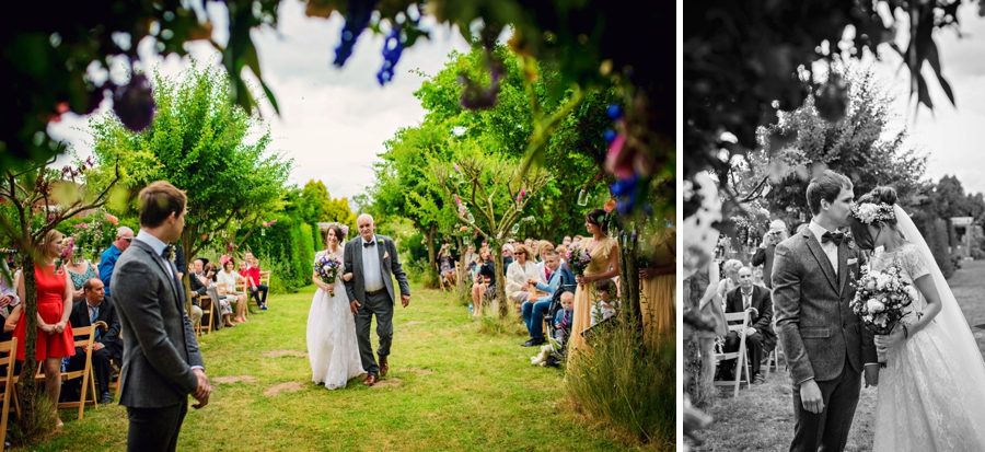 Shropshire Lavender Farm Outdoor Wedding Photographer - Tom & Leona - Photography by Vicki_0031