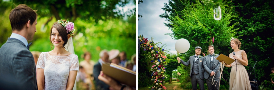 Shropshire Lavender Farm Outdoor Wedding Photographer - Tom & Leona - Photography by Vicki_0036