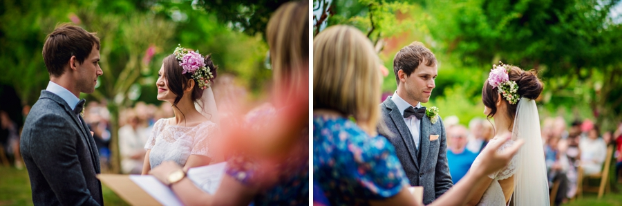 Shropshire Lavender Farm Outdoor Wedding Photographer - Tom & Leona - Photography by Vicki_0038